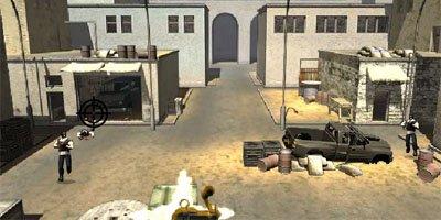 Играть онлайн во Стрелялки