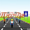 Флэш игра Turbo Spirit, играть онлайн