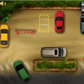 Флэш игра Super Parking World 2, играть онлайн