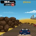Флэш игра Shut Up and Drive, играть онлайн