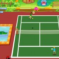Флэш игра Twisted Tennis, играть онлайн
