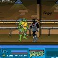 Флэш игра Teenage Mutant Ninja Turtles, играть онлайн
