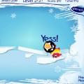 Охота пингвина
