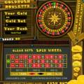Флеш игра Goldrush roulette